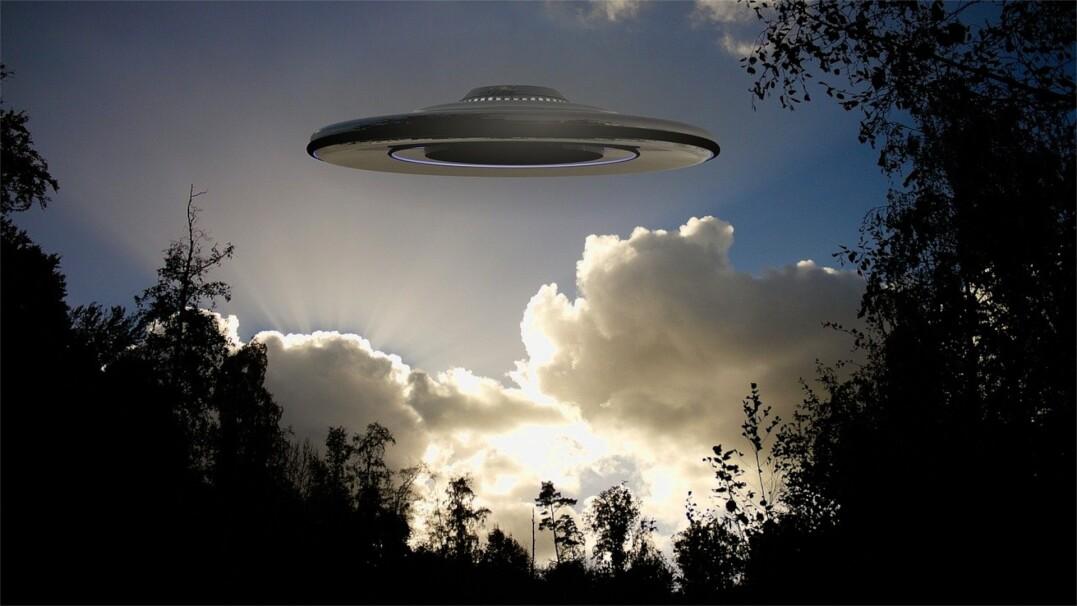 """W USA mówią, że """"widzieli UFO"""". W zeszłym roku już sześć tysięcy razy"""