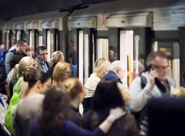 Metro wydłuża godziny szczytu na pierwszej linii ZTM