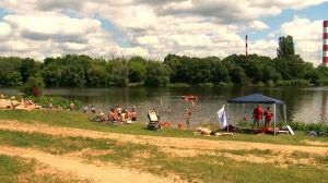 Radni z Mokotowa chcą prohibicji nad Jeziorkiem Czerniakowskim
