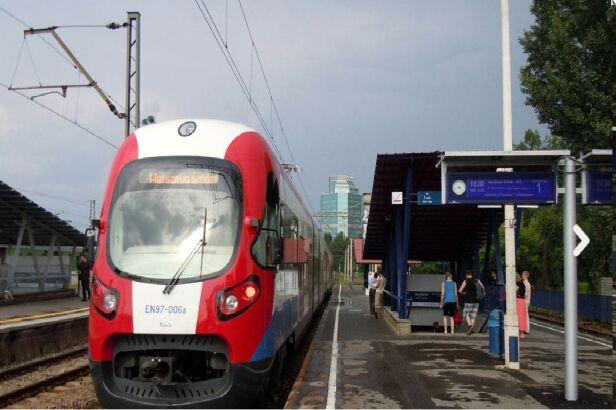 WKD zainwestuje w nowe przystanki www.wkd.com.pl