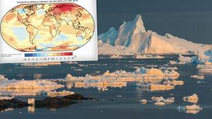 2020 może być drugim najcieplejszym rokiem w historii pomiarów
