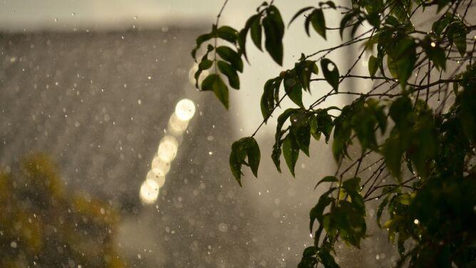 Prognoza pogody na dzisiaj: <br />deszczowa sobota, możliwe burze