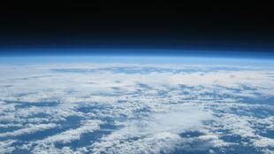 Wiemy jak tlen znalazł się w atmosferze ziemskiej