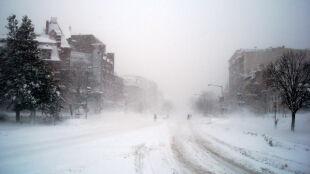 Szczyt El Nino przypadnie na zimę. Zjawisko potrwa do lata 2016
