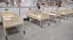 Odnotowano ponad 20 tysięcy przypadków koronawirusa w Polsce