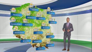Prognoza pogody na wtorek 2.03