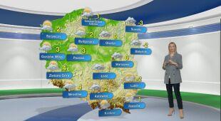 Prognoza pogody na czwartek 28.01