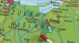 26.03 | Nowy najniżej położone miejsce w Polsce